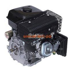 Двигатель Lifan192FD D25, 18А