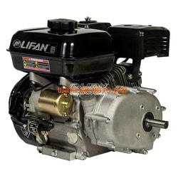 LIFAN Двигатель Lifan 168F-2D-R D20, 7А