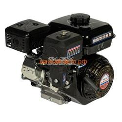 LIFAN Двигатель Lifan 168F-2L D20, 3А