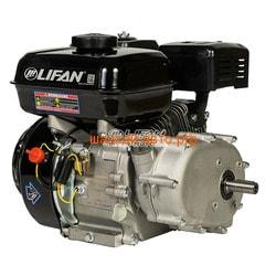 Двигатель Lifan168F-2R D20