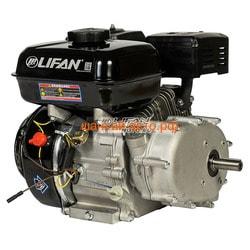Двигатель Lifan170F-R D20