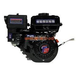 LIFAN Двигатель Lifan 170F-T-R D20