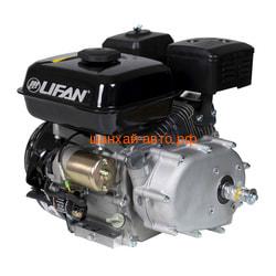 Двигатель Lifan170FD-R D20, 7А