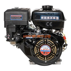 LIFAN Двигатель Lifan 177F-Н D25