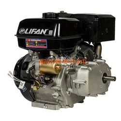 Двигатель Lifan188FD-R D22