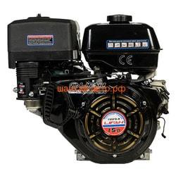 LIFAN Двигатель Lifan190FD-R D22, 18А
