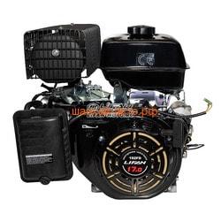 Двигатель Lifan192FD-R D22, 7А