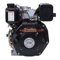 LIFAN Двигатель Lifan Diesel 178F D25