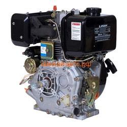 LIFAN Двигатель Lifan Diesel 186FD D25, 6A
