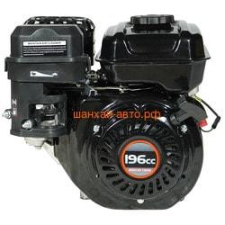 Loncin Двигатель Loncin H200 (R type) D19