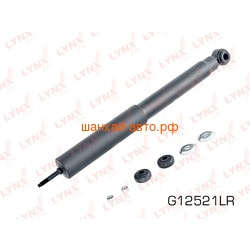 Амортизатор задний газовый Great Wall: Hover, Hover H3, H5, Safe LYNXauto G12521LR