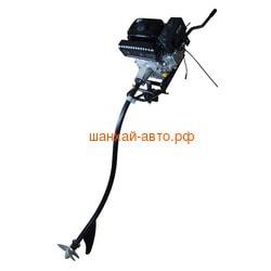 Мотор лодочный болотоход Loncin (H200)